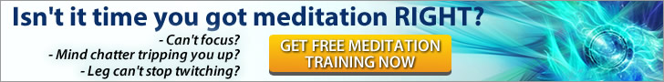 Deep Origins Meditation Training banner 728x90px